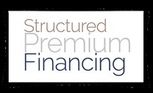 Structured Premium Financi=ing